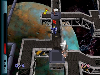 Developer: Radical Entertainment Publisher: Virgin Interactive Genre: Puzzle/Action Released: September 6, 1996 Rating: 3.5