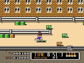 Developer: Nintendo Publisher: Nintendo Genre: Extreme Sports Released: 02/1988 Rating: 3.0