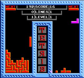 Developer: Tengen Publisher: Atari Games Genre: Puzzle Released: May 1989 Rating: 5.0