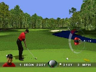 Developer: EA Sports Publisher: Electronic Arts Genre: Sports/Golf Released: November 30, 1998 Rating: 2.5
