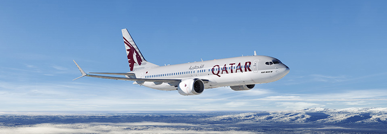 Aircraft Carrier Hd Wallpaper Qatar Airways To Place Some B737 Max With Other Carriers