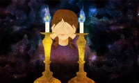 Listening to the Shabbat Candles - Life Lessons