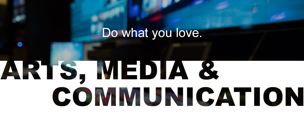 Arts, Media and Communications - Chabot College