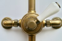 London Exposed Shower Valve Set | Chadder & Co.