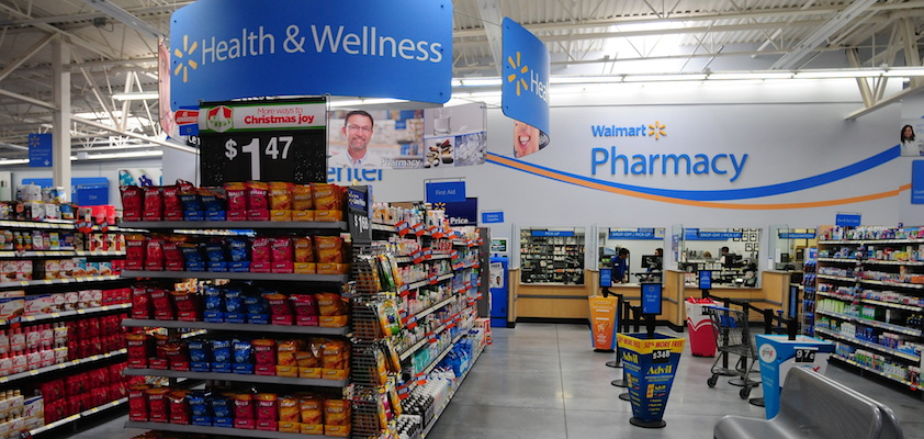 Walmart recognized for innovation in pharmacy - CDR \u2013 Chain Drug Review