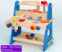 Best Toddler Workbench For Your Child | Reviews