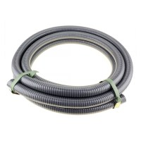 """5m x 3"""" 76mm ID Suction Hose for Transfer High Pressure ..."""