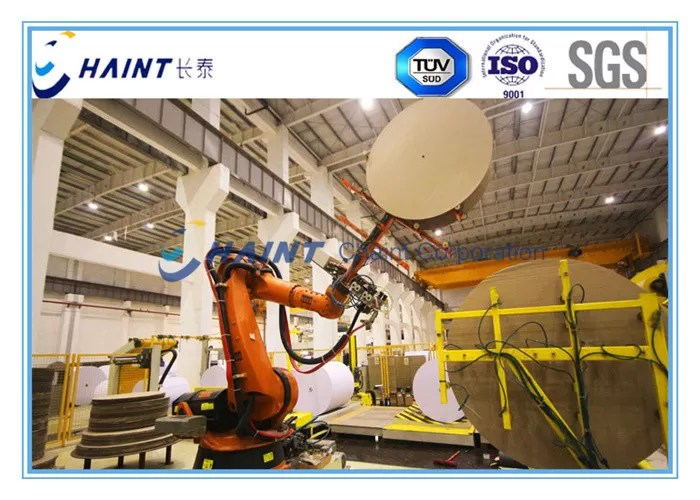 Automation Solutions Factory Robot Arm Industrial Robot