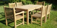 Garden Table Sets Uk