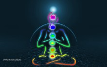 """Meditation """"Chakra spüren"""""""