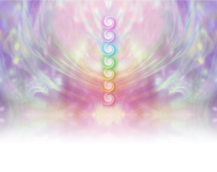 How To Use Reiki To Balance The Chakras