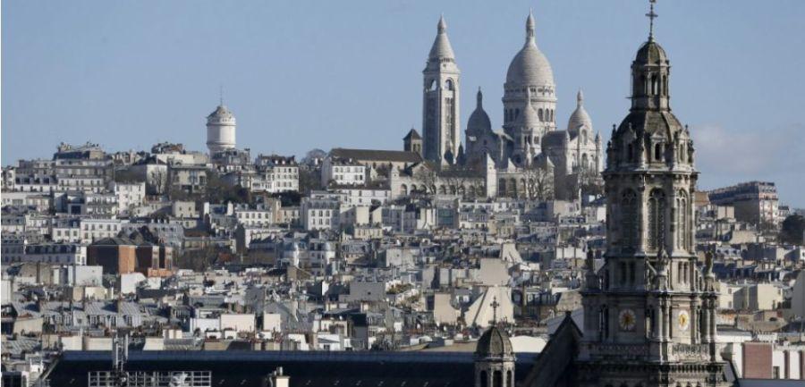 Retrouvez les prix immobiliers à Paris XVIIIe.