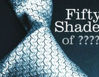 50 Shades of Questions
