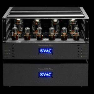 VAC Statement 450S Stereo Amplifier