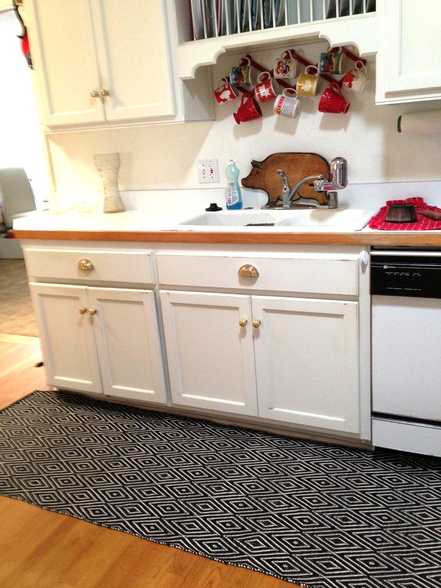 indoor outdoor rugs kitchen floor runners photo 3