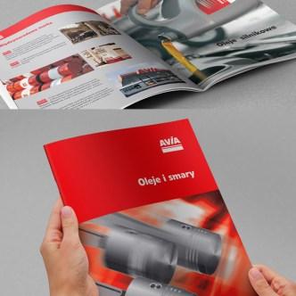 Avia-brochure