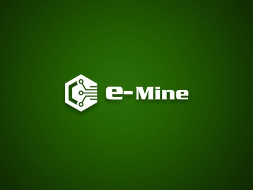 E-mine-logo