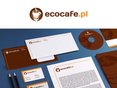 Ecocafe-Branding
