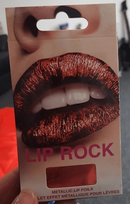 Lip rock review