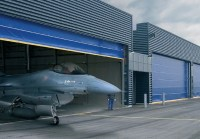Hangar Doors & Multiple