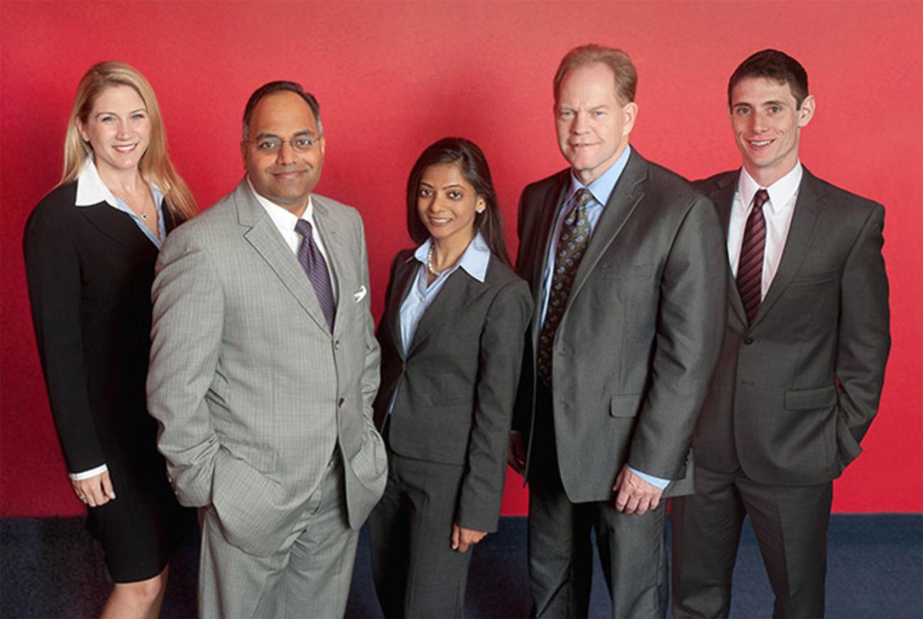 Hiring Chandra Law Firm 216-578-1700 Cleveland, Ohio