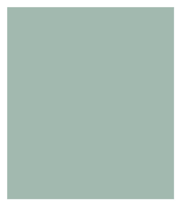 Color Hardner Sea Foam Green