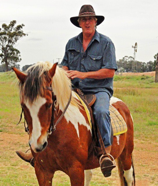 Belar Homestead Australia