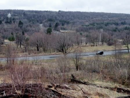 centralia pennsylvania after the fire