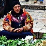 Israel food produce vendor on ground Damascus Gate (2) (150x150)