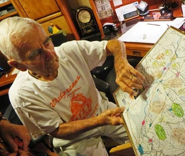 Meeting a d day veteran map (650x549)