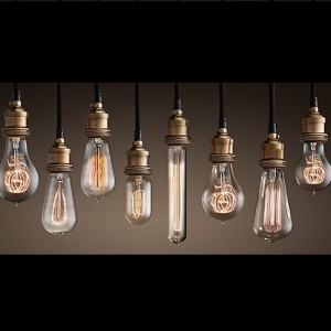 Light bulbs – A Quick Guide