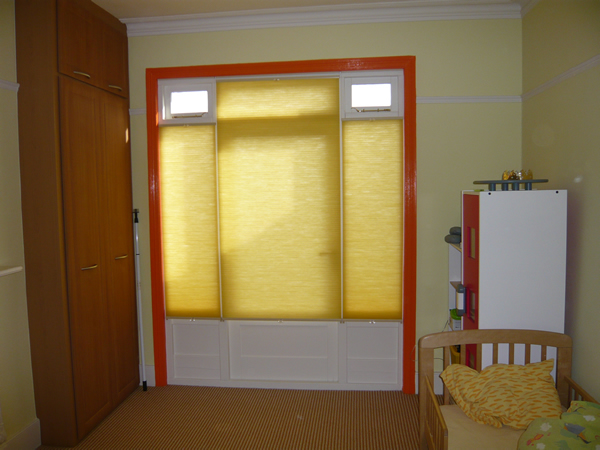 Changing Curtains North London Pleated And Duette Blindsquot