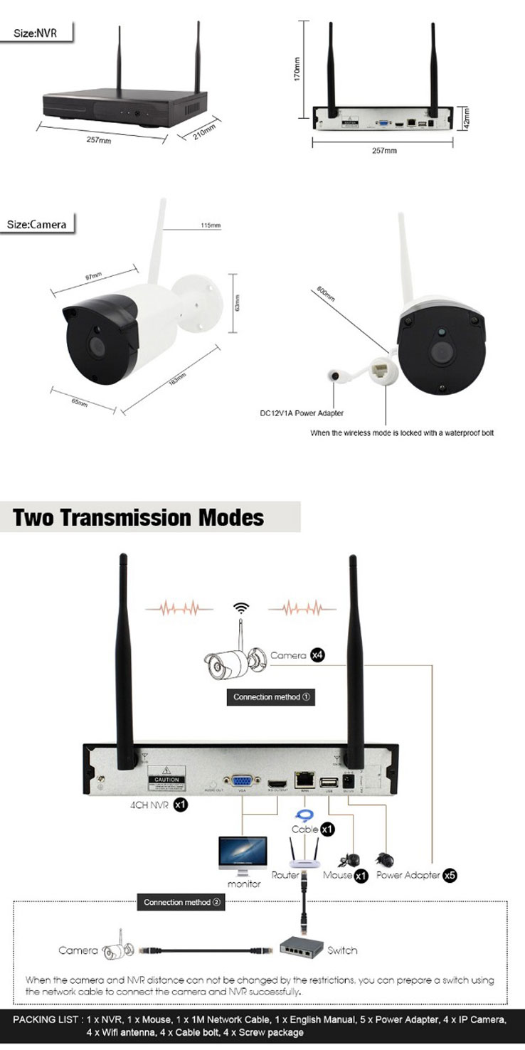 is a wireless home security system right for you