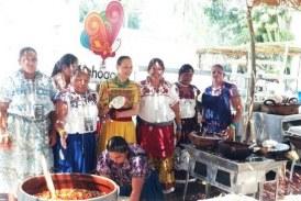 #EsMichoacán Cocineras Tradicionales