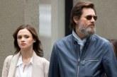 Jim Carrey Llevó En Hombros El Ataúd De Su Ex Novia