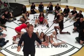 Fue Inaugurada La 1ra Universidad Del Porno