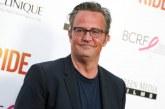 Matthew Perry Confiesa Duro Pasaje Durante La Serie 'Friends'