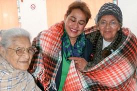 Realiza DIF Municipal Ruta De Atención A Los Adultos Mayores En Pátzcuaro