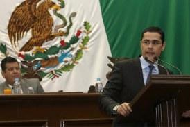 Congreso A Tiempo De Reformar Leyes Para Evitar Tarifas Excesivas En Agua Potable: Miguel Villegas