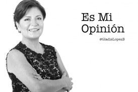 La trompada republicana // By @GladisLopezB