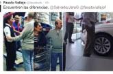 Fausto Vallejo Jr Compara A Su Papá Con Salvador Jara: Uno Hace El 'Súper'; Otro Mira Autos Nuevos