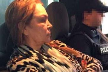 Cayó Guadalupe Fernández 'La Patrona', Michoacana Operadora Del 'Chapo' Guzmán