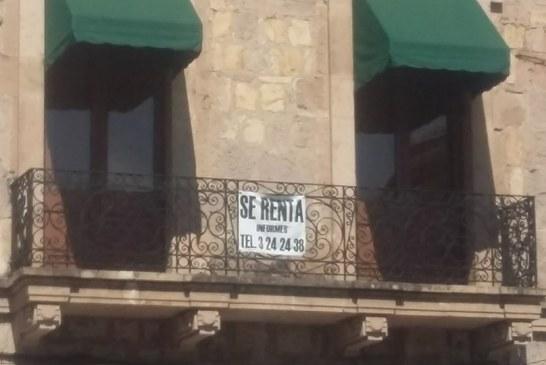 """Morelianos Rentan Azoteas Y Balcones """"Para Ver Pasar Al Papa"""" Desde Por 200 Hasta Los Mil Pesos"""