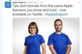Apple Dará Atención Al Cliente Vía Twitter