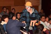 Niñ@s De Casas Hogar Disfrutan De Tarde De Teatro Y Pantomima