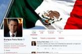 El Gobierno Mexicano Es Uno De Los Más Twitteros Del Mundo