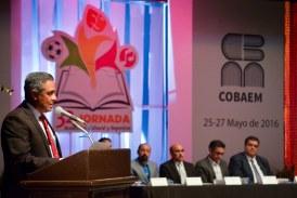 Inicia En COBAEM La Jornada Estatal Académica, Cultural Y Deportiva