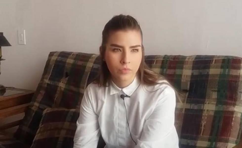 """""""Aprendí A La Mala El Uso Del Alcohol"""" Afirma #Lady100Pesos En Su Primera Entrevista"""