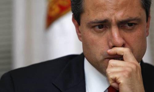 Indígena Oaxaqueña Gana Demanda A Peña Nieto