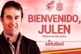 Julen Lopetegui Es Nombrado Nuevo Entrenador De La Selección De España